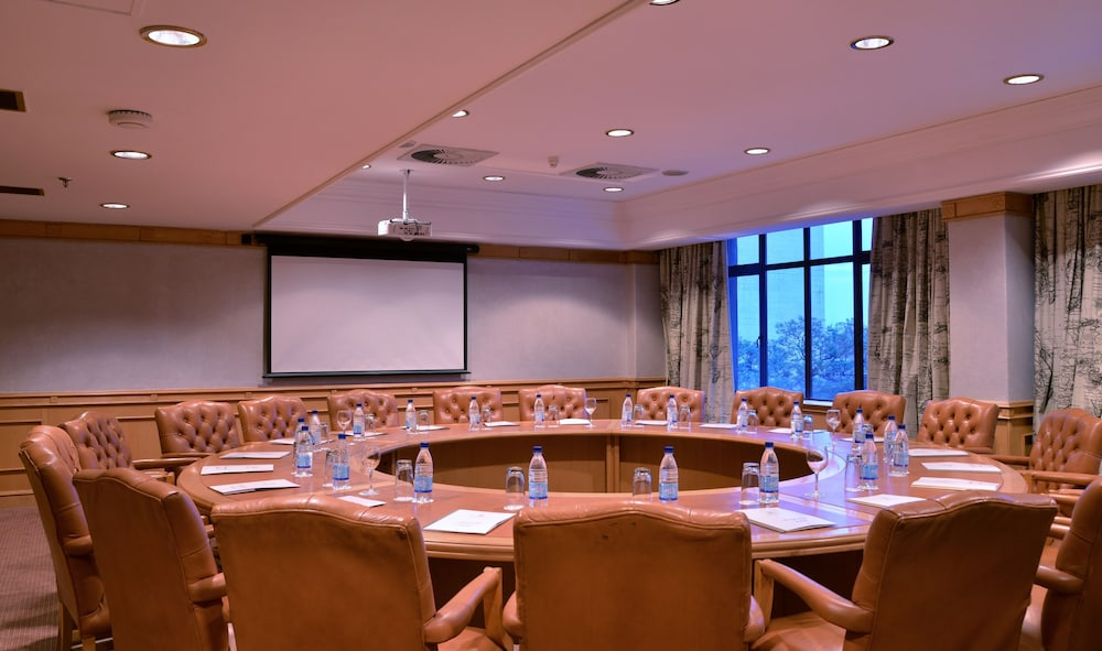 Meeting Facility, Meikles Hotel