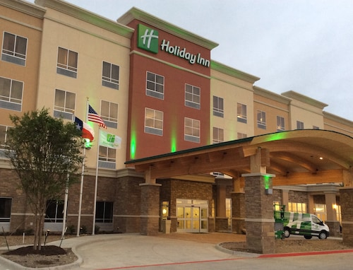 Holiday Inn Beaumont East - Medical Ctr Area