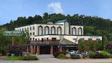 Euro Suites Hotel - Morgantown Hotels