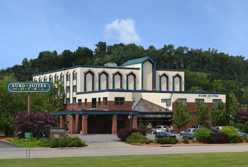 Great Place to stay Euro Suites Hotel near Morgantown