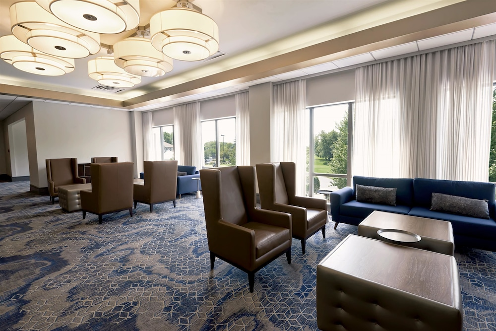 Meeting Facility, Hilton Chicago/Oak Brook Hills Resort & Conference Center