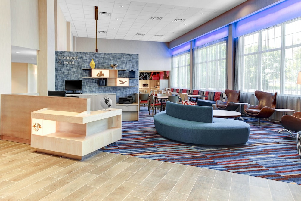 Featured Image, Fairfield Inn & Suites by Marriott Cape Cod Hyannis