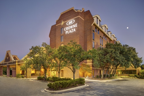 Check Expedia for Availability of Crowne Plaza Annapolis