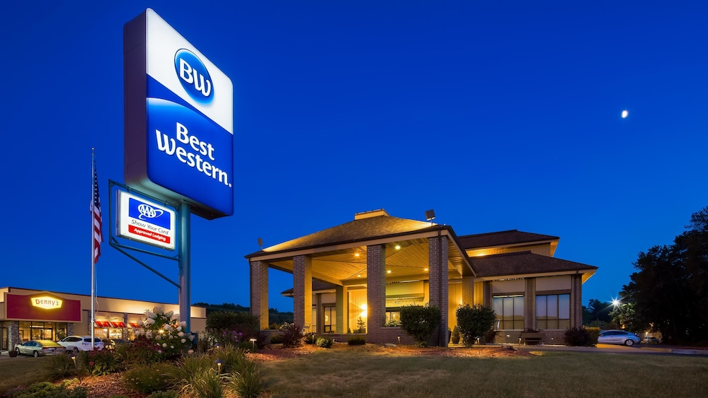 Featured Image, Best Western Ambassador Inn & Suites