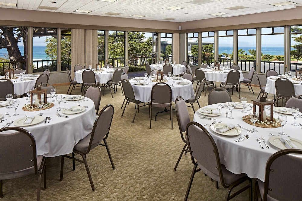 Banquet Hall, Cavalier Oceanfront Resort