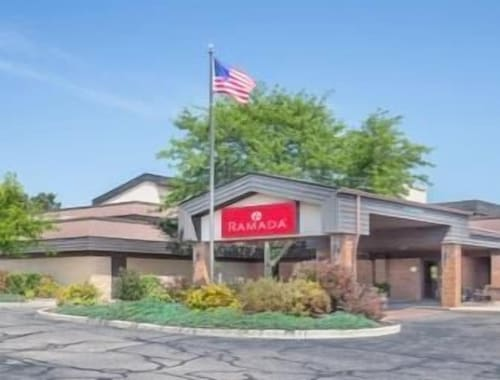 Great Place to stay Ramada by Wyndham Waupaca near Waupaca