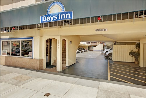 Days Inn San Francisco Lombard