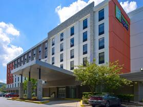 Holiday Inn Express Towson - Baltimore North, an IHG Hotel
