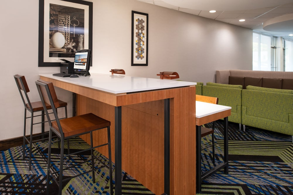 Miscellaneous, Holiday Inn Express Towson - Baltimore North, an IHG Hotel