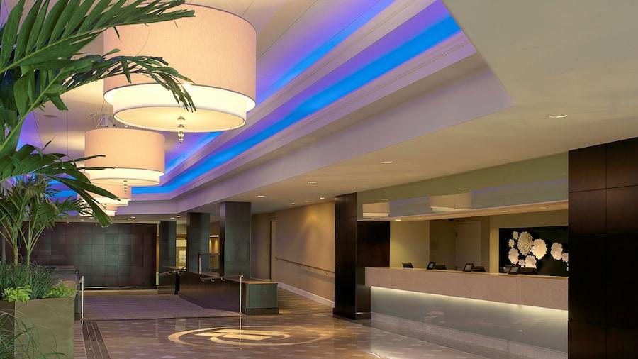 Hilton St. Louis Airport