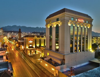 Safi Towers Hotel