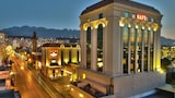 Safi Towers Hotel - Monterrey Hotels