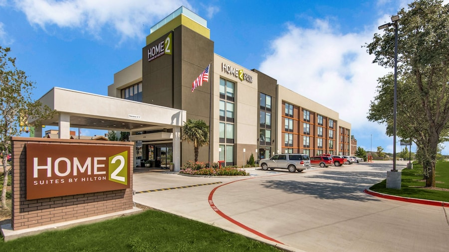 Home2 Suites by Hilton DFW Airport South/Irving, TX