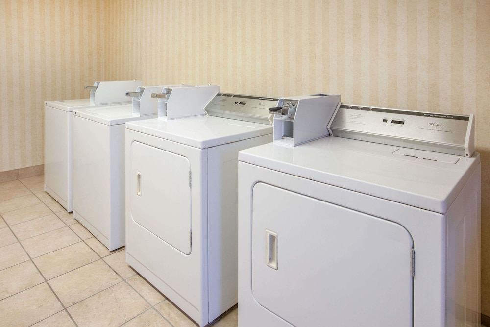 Laundry Room, Baymont by Wyndham Canton