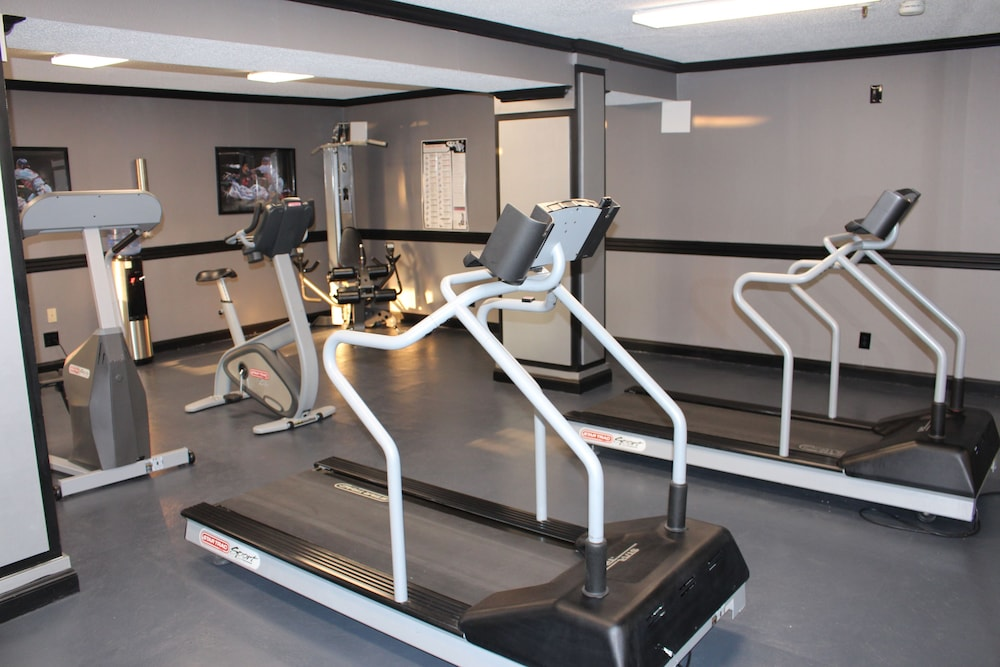 Fitness Studio, Baymont by Wyndham Canton