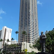 Holiday Inn Express Honolulu – Waikiki