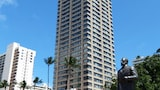 Maile Sky Court - Honolulu Hotels