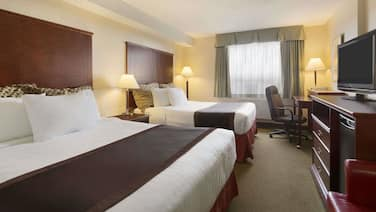 Travelodge by Wyndham Vancouver Airport
