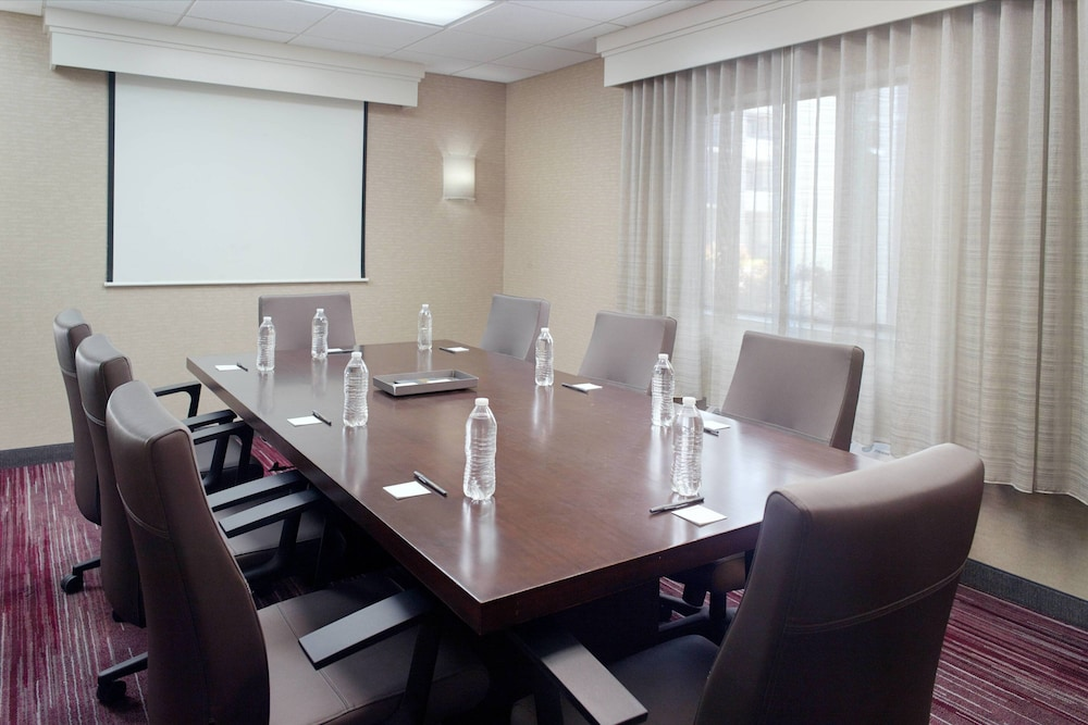 Meeting Facility, Courtyard by Marriott Greenville Haywood Mall