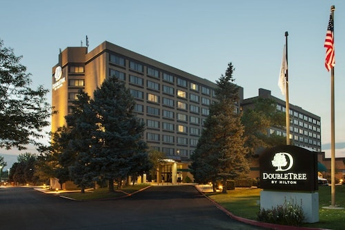 Doubletree Hotel Grand Junction