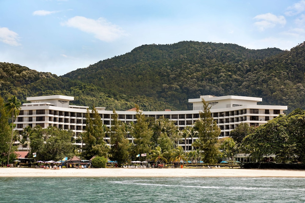 Exterior, Golden Sands Resort by Shangri-La, Penang