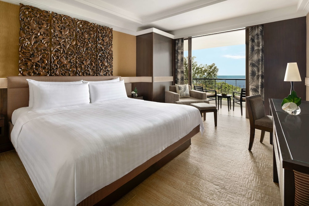 Room, Golden Sands Resort by Shangri-La, Penang
