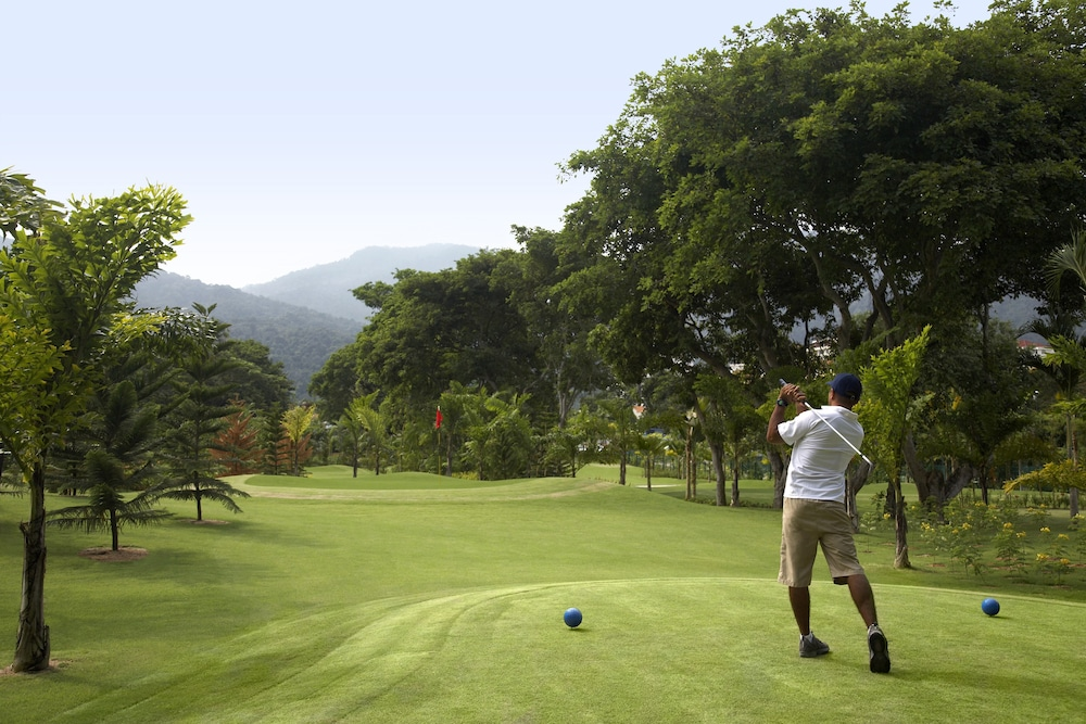 Golf, Golden Sands Resort by Shangri-La, Penang