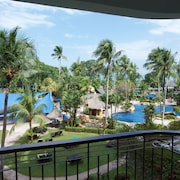 Resort View
