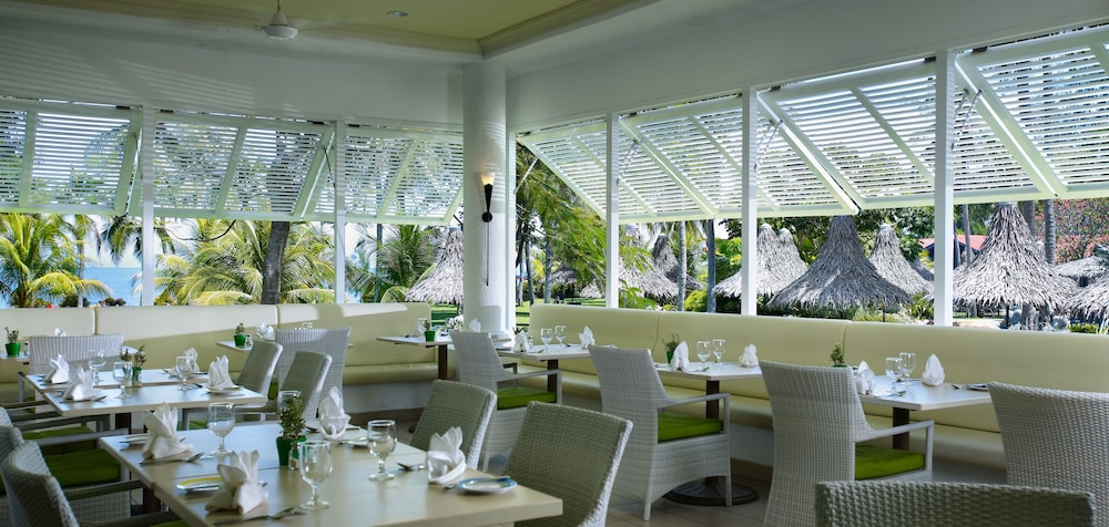 Restaurant, Golden Sands Resort by Shangri-La, Penang