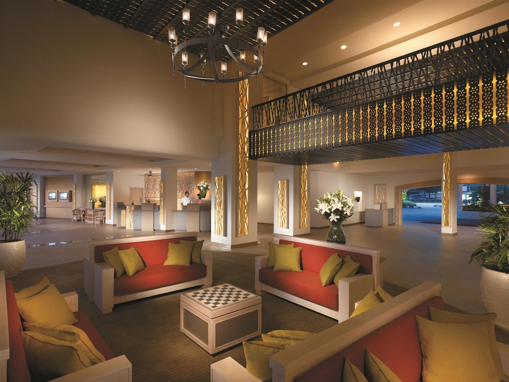 Lobby, Golden Sands Resort by Shangri-La, Penang