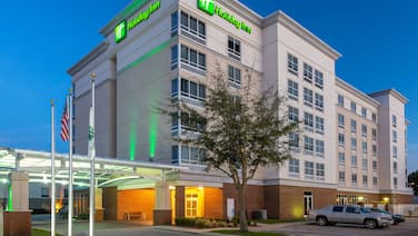 Holiday Inn Winter Haven
