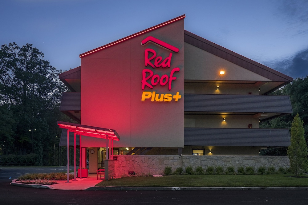 Exterior, Red Roof Inn PLUS+ Wilmington - Newark