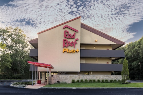 Red Roof Inn PLUS+ Wilmington - Newark
