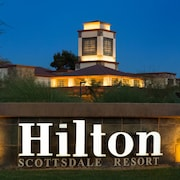 Hilton Scottsdale Resort