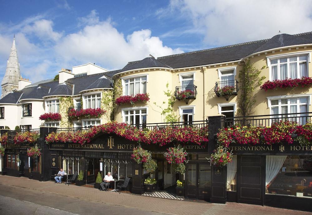 The International Hotel Killarney In Killarney Hotel Rates