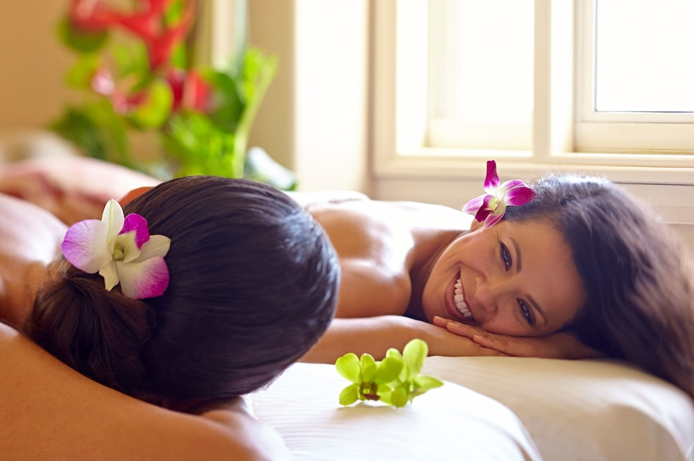 Massage, Grand Wailea Maui, A Waldorf Astoria Resort