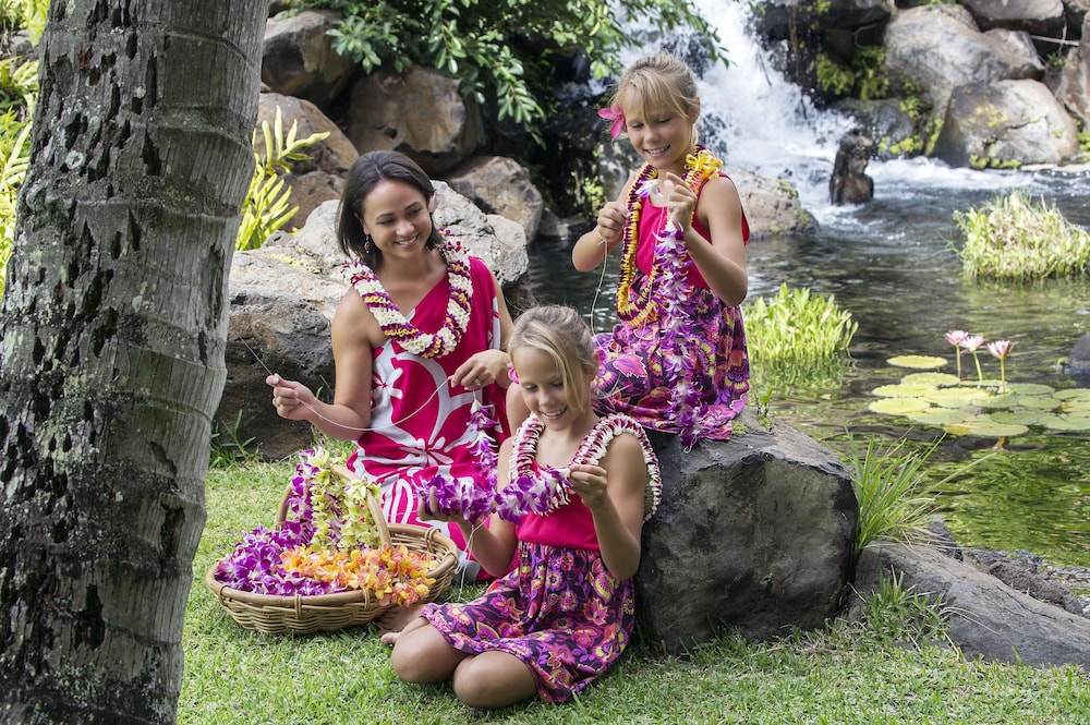 Children's Activities, Grand Wailea Maui, A Waldorf Astoria Resort