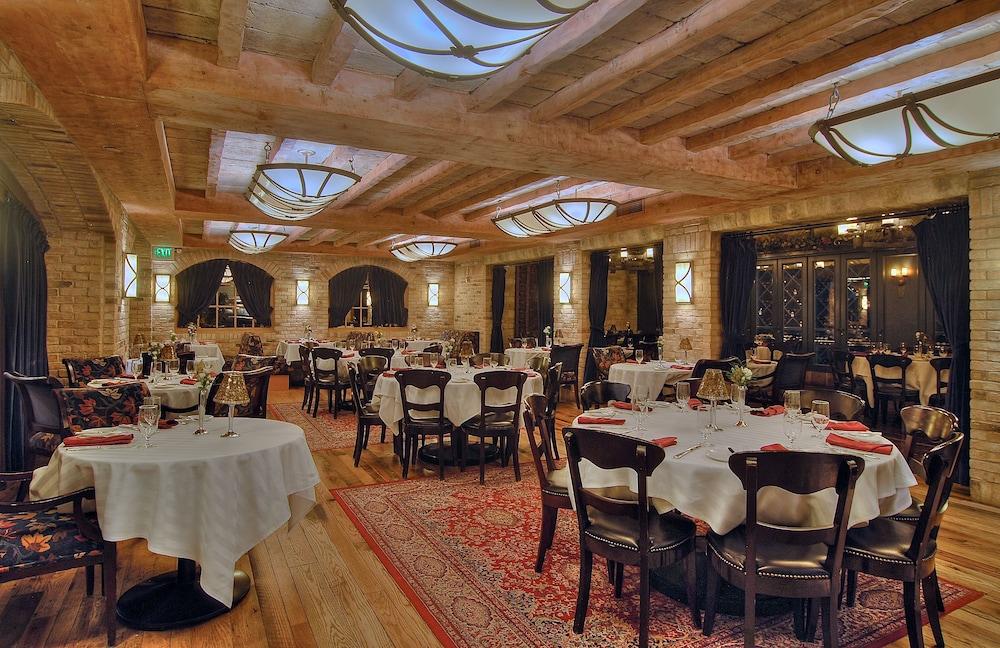 Eldorado casino restaurants