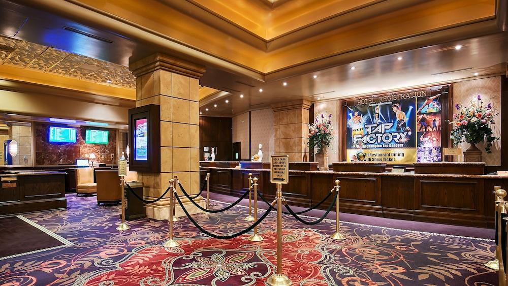 Enjoyable Eldorado Resort Casino At The Row In Reno Nv Expedia Download Free Architecture Designs Scobabritishbridgeorg