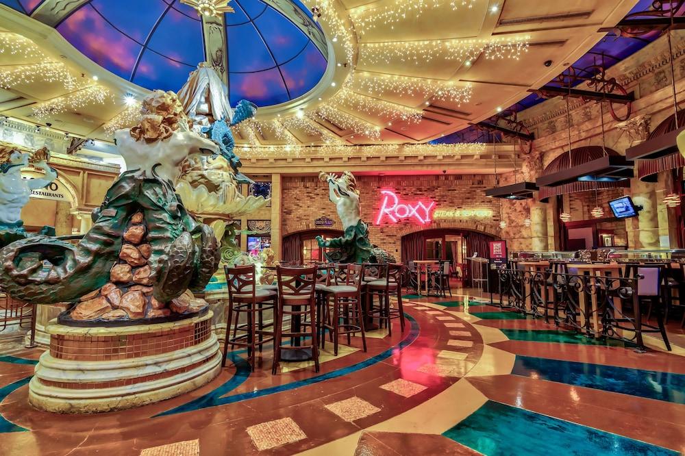 Reno Eldorado Hotel Deals
