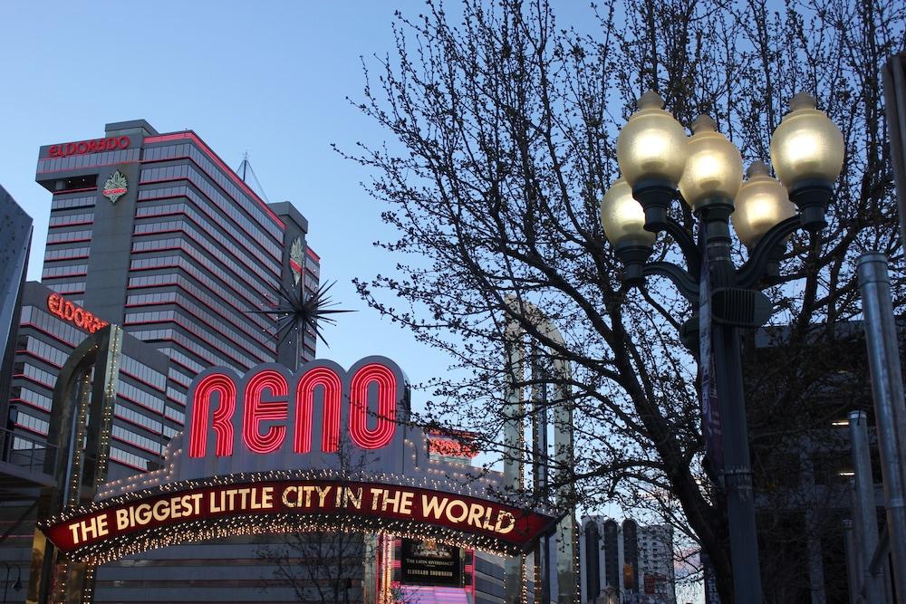 Eldorado Resort Casino At The Row 2019 Room Prices