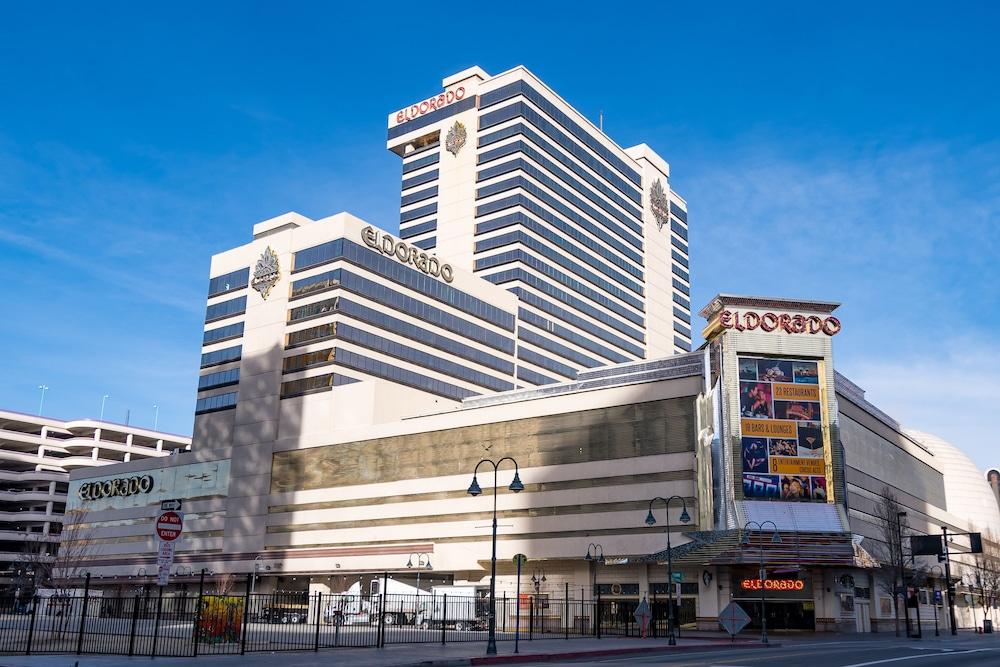 エルドラド リゾート カジノ アット ザ ロー eldorado resort casino