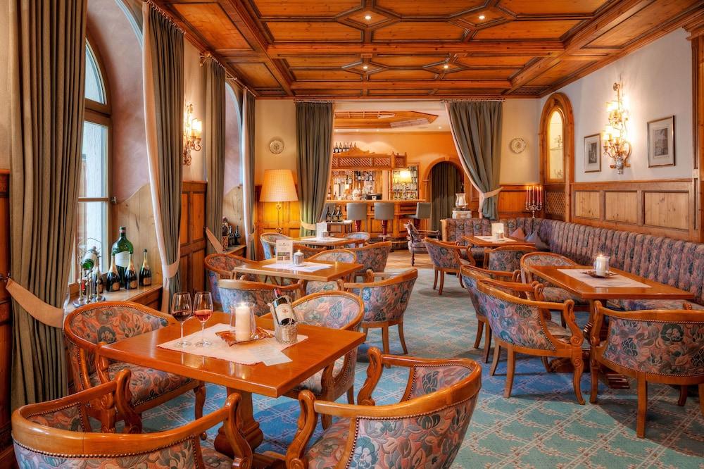 Hotel Reindls Partenkirchner Hof