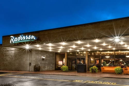 Radisson Hotel Corning