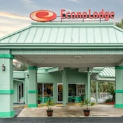 Econo Lodge Lake City