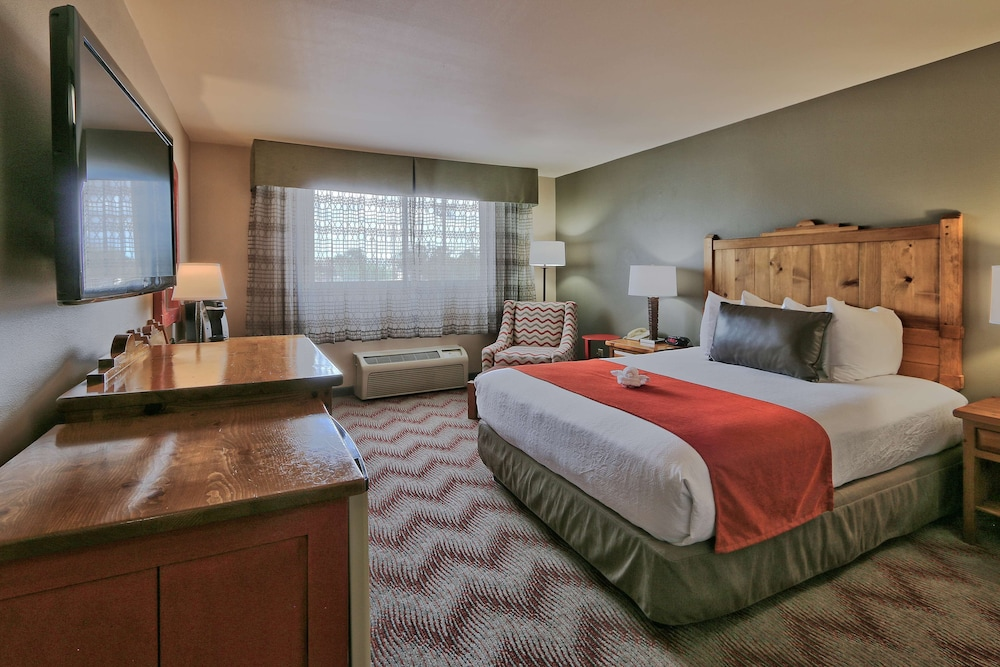 Room, Best Western Plus Rio Grande Inn