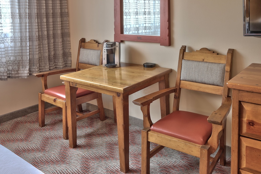 In-Room Dining, Best Western Plus Rio Grande Inn