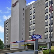 Hampton Inn Pittsburgh University/Medical Center, PA