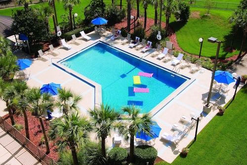 Holiday Inn Orlando International Airport, an IHG Hotel