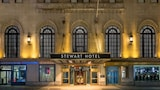 Stewart Hotel - New York Hotels